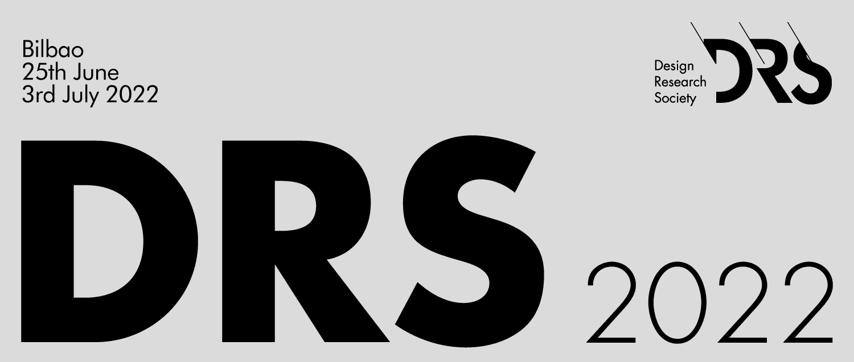 Logo DRS2022 Bilbao